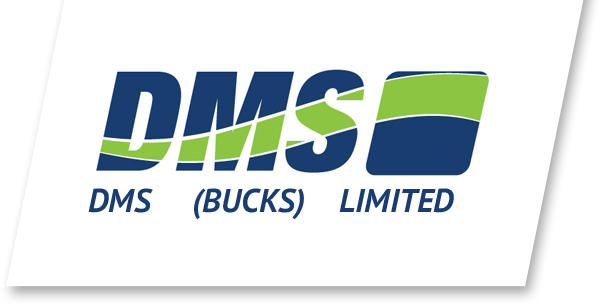 DMS (Bucks) Ltd logo