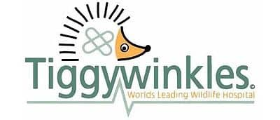 DMS are supporters of Tiggywinkles animal hospital